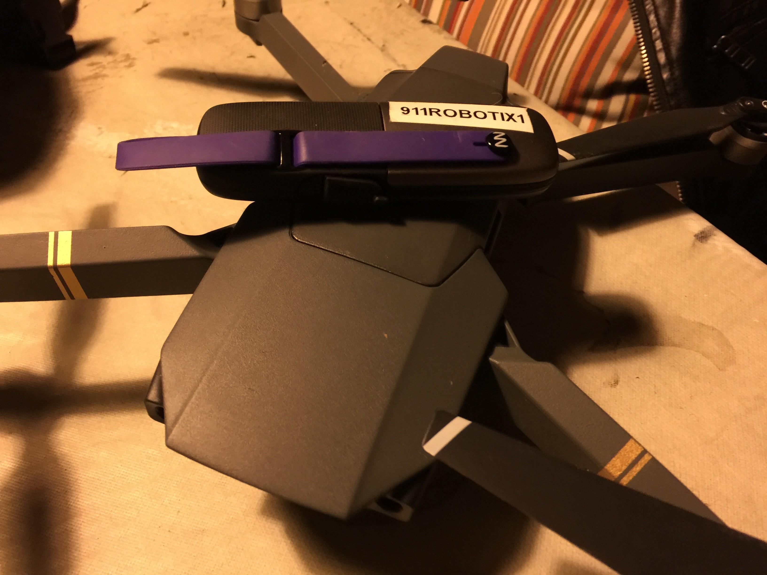 Drone-goTennaMounted
